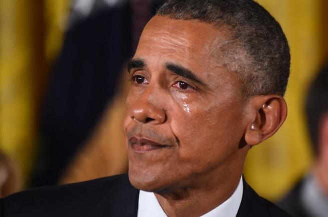 Usa, Obama:  Troppe armi, controllarle   Ogni anno oltre 30mila morti, ora basta