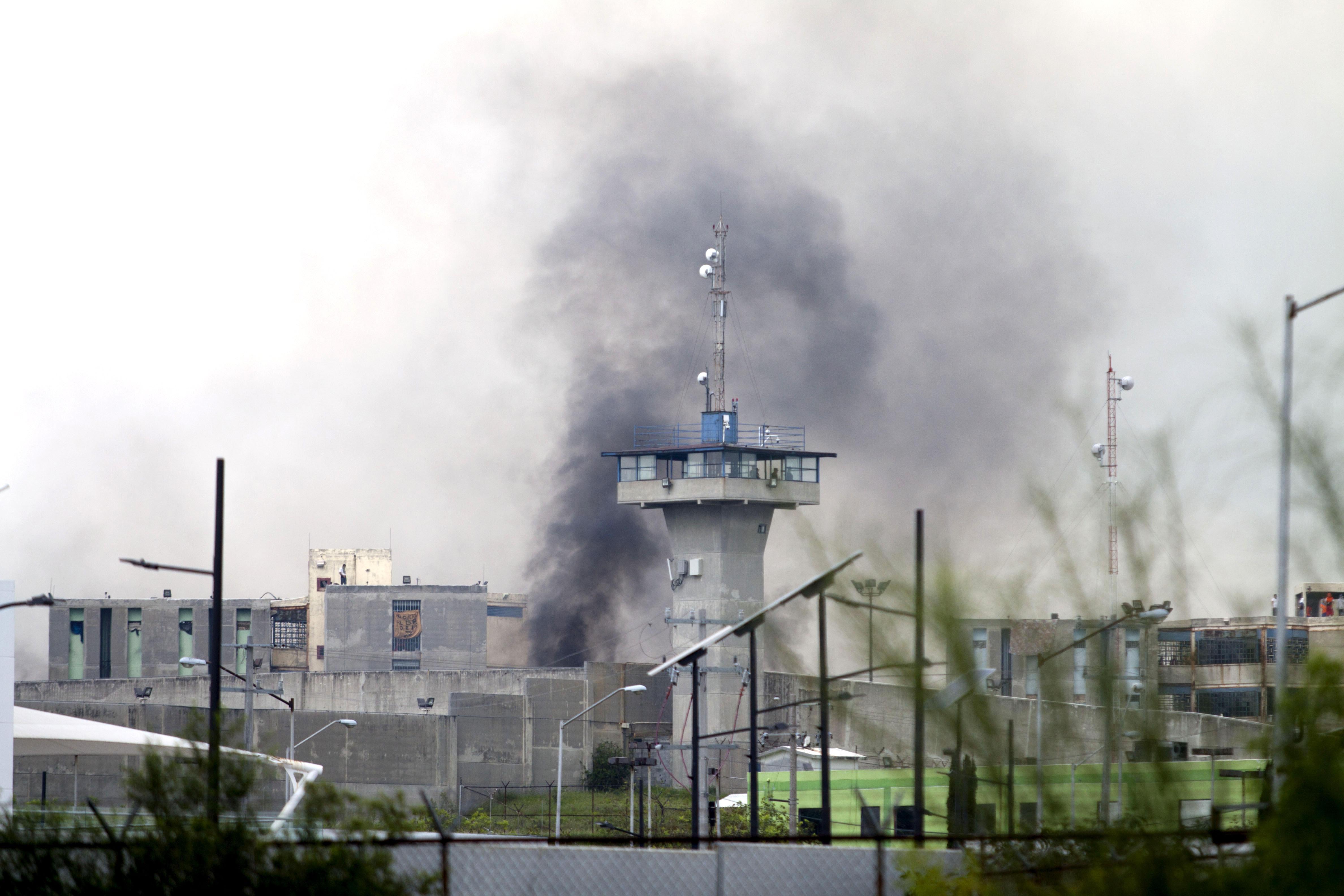 Rivolta in carcere in Messico, 13 i morti