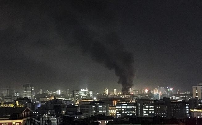 Attentato nel centro di Ankara, 28 morti