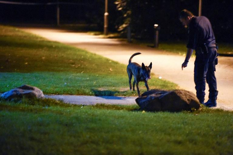 Sparatoria ed esplosione in Svezia: colpi partiti da auto in corsa
