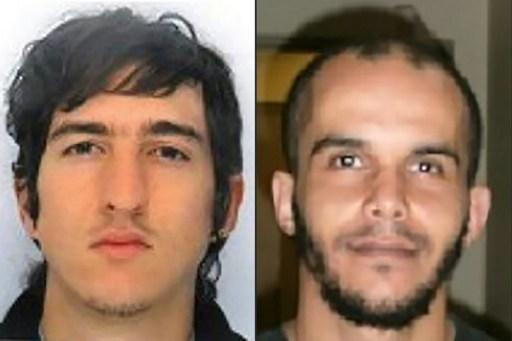 Francia, i due presunti terroristi arrestati a Marsiglia