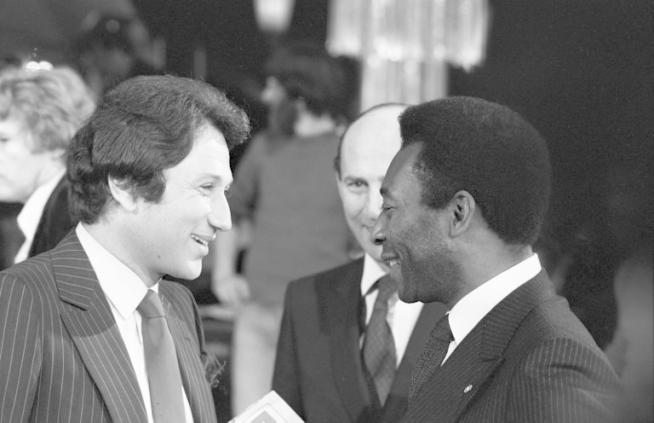 """I 75 anni di O'Rei, il dio del Pallone che non sa perché """"mi chiamo Pelé"""""""