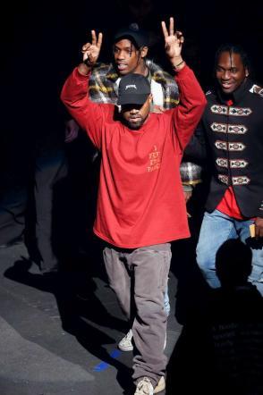 Kanye West presenta il nuovo album, ma è giallo sul brano in cui offende Taylor Swift