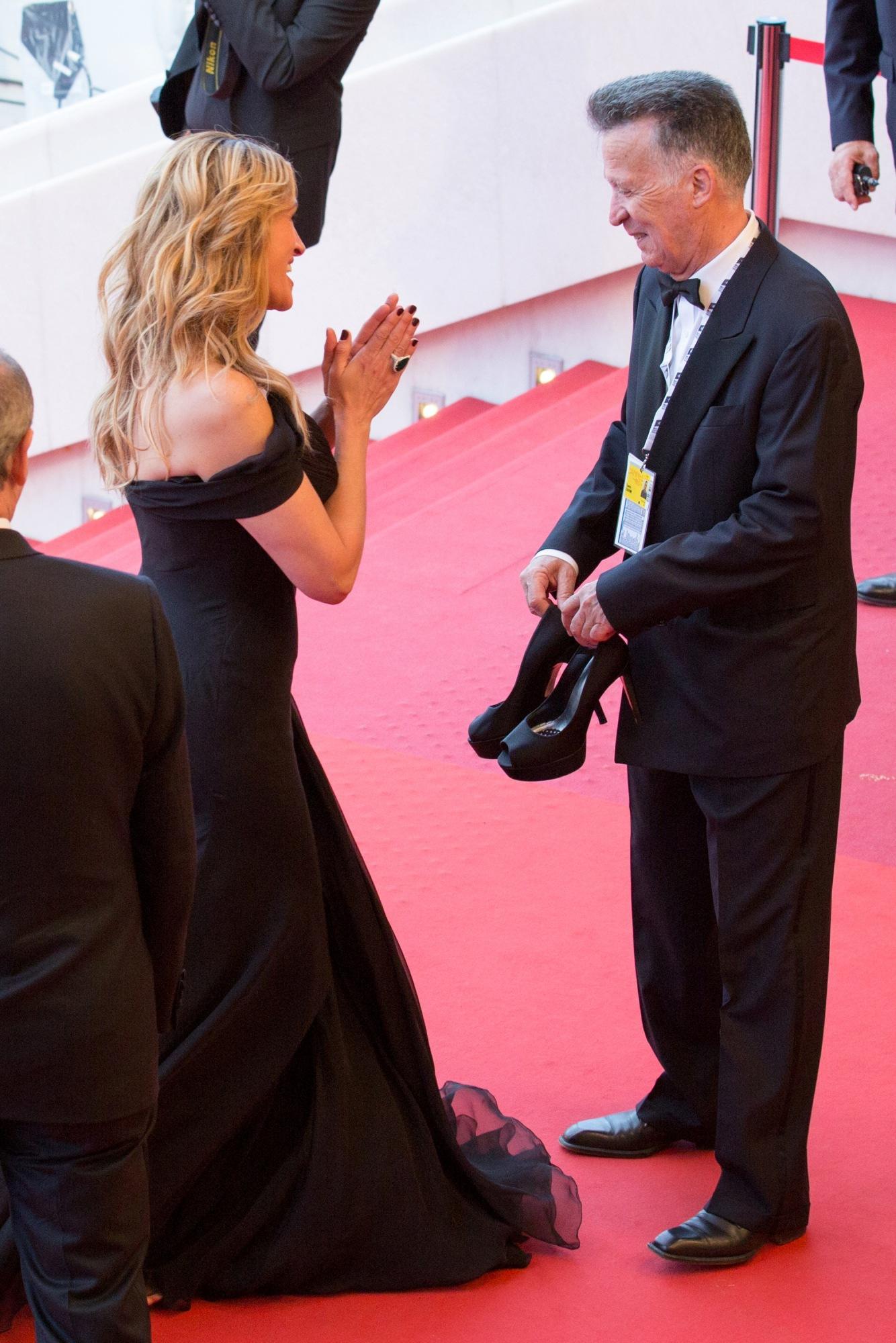 Julia Roberts, l attrice più bella del mondo