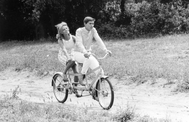 La fiaba interrotta tra Gianni Morandi e Laura Efrikian