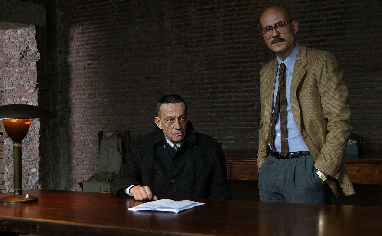 È morto le#39;attore Toni Bertorelli