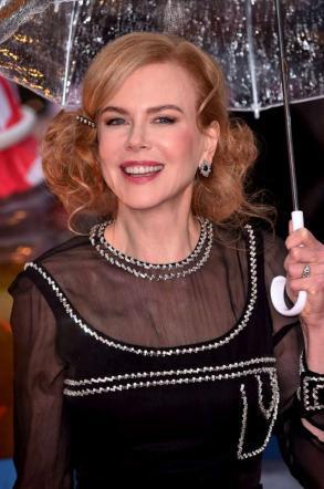 Festival di Sanremo, arrivano anche Nicole Kidman e Roberto Bolle