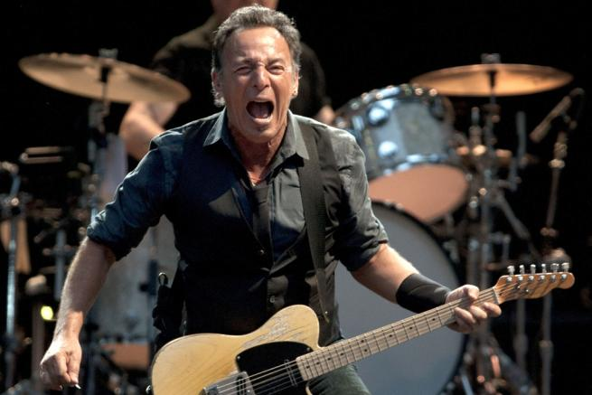 Bruce Springsteen, in estate il Boss tornerà in Italia per due concerti