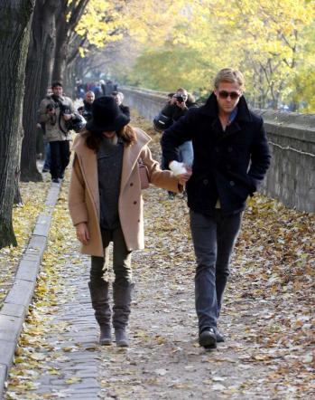 Eva Mendes è incinta di Ryan Gosling