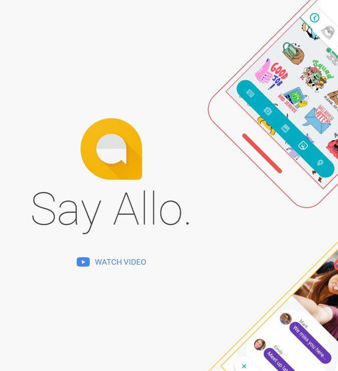 Google lancia la nuova app: è guerra con Whatsapp