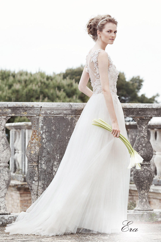 60e0db741757 Abiti da cerimonia 2017  mode e tendenze - Matrimonio e Sposa