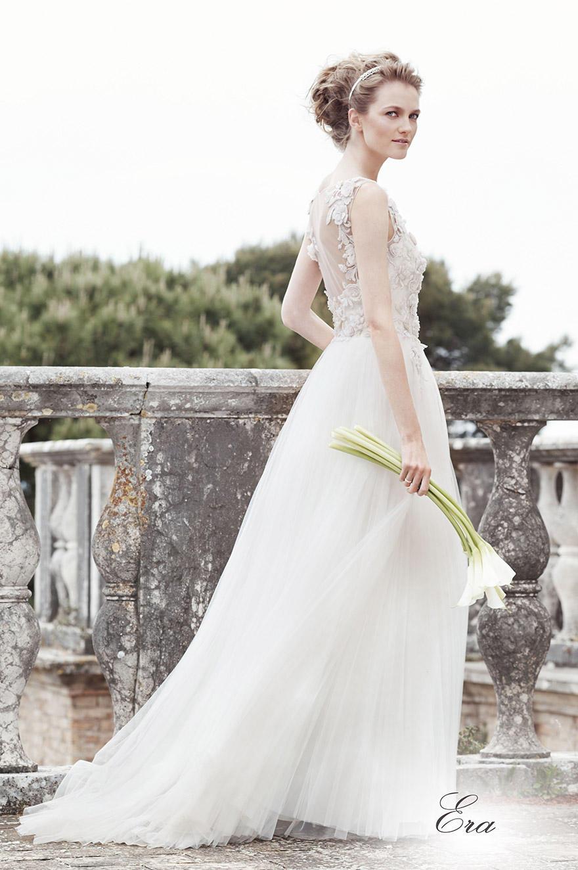 Famoso Abiti da sposa: i modelli più cool del 2017 - Tgcom24 GH97