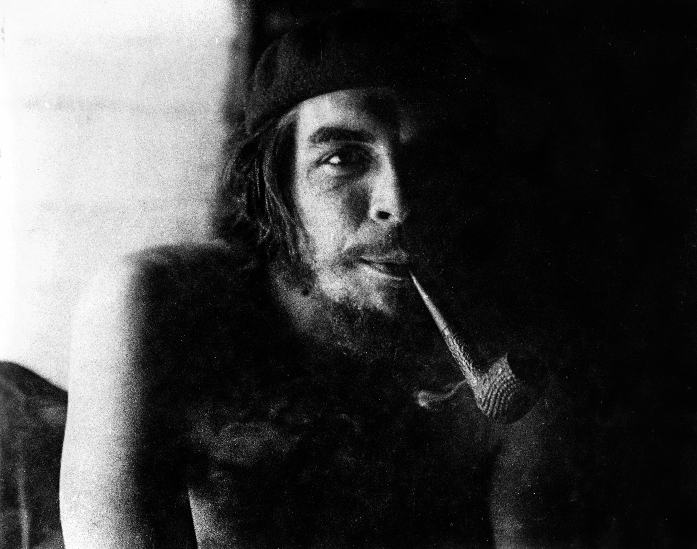 Ernesto  Che  Guevara, la mostra a Milano