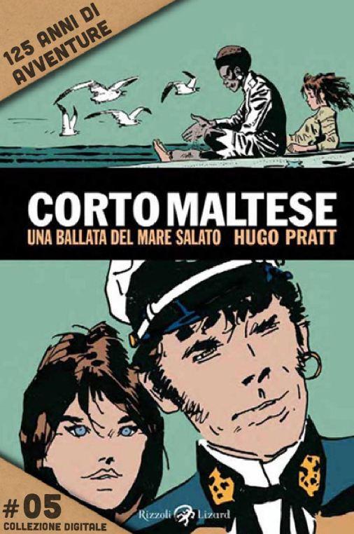 Arriva  Topo Maltese