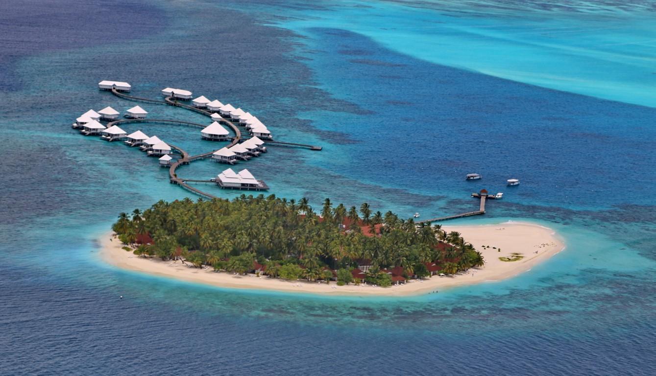Donnavventura alle Maldive