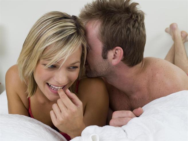 Fantasie erotiche: imparare a raccontarle fa bene al sesso