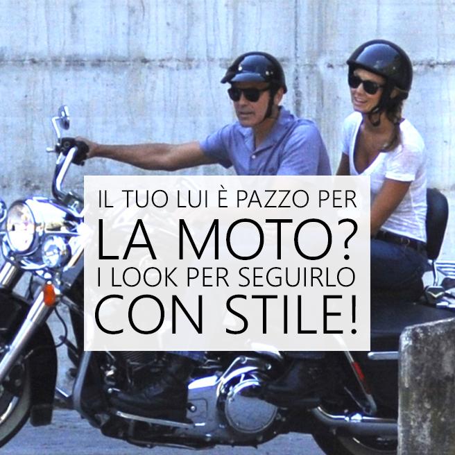 Tgcom24 Più Trendy Biker Stile ModaLo vmnwN80