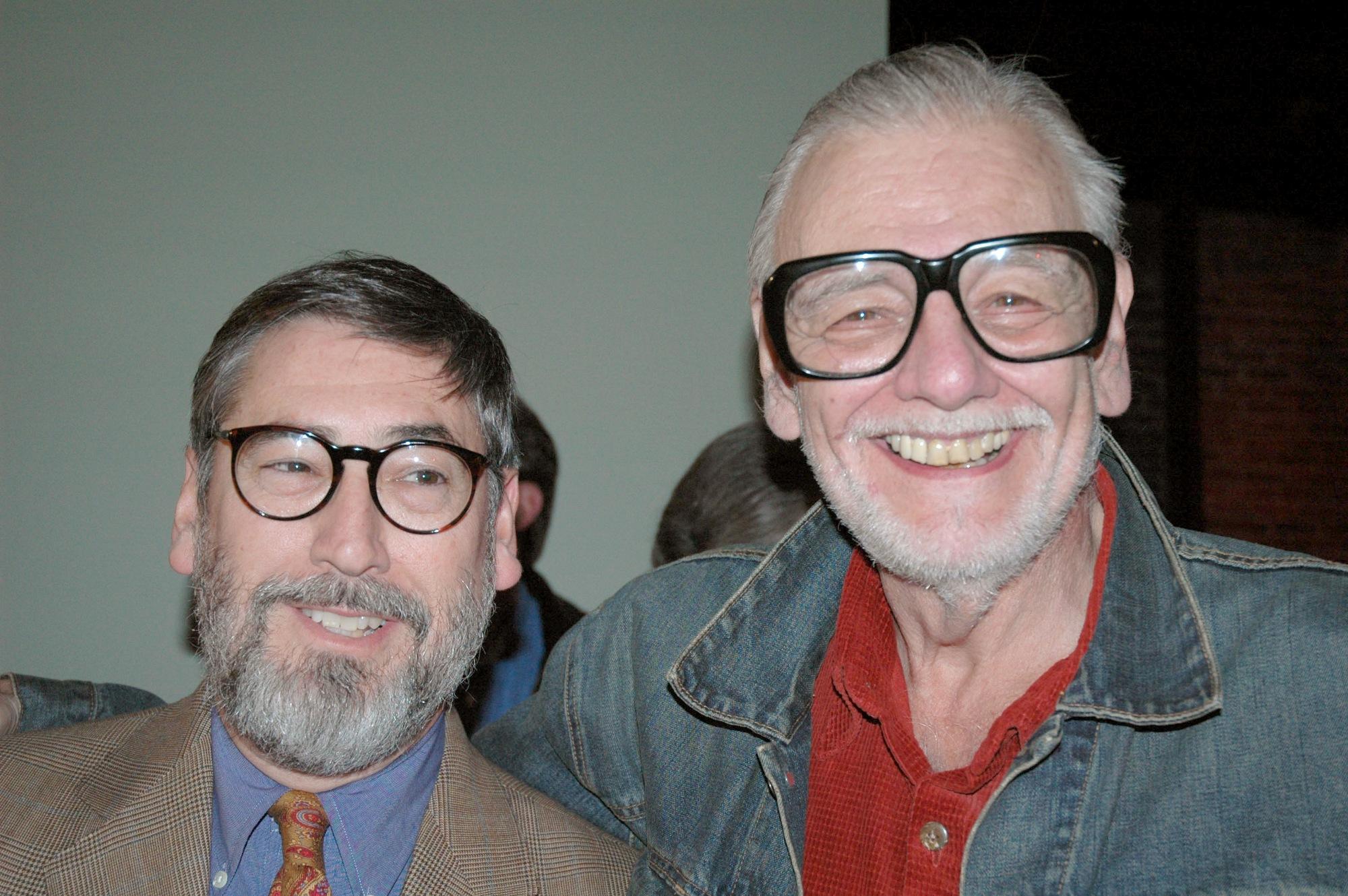 George Romero, addio al papà degli zombie
