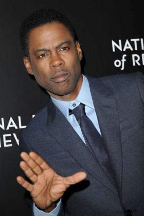 """""""Oscar troppo bianchi"""", Chris Rock riscrive il suo monologo"""