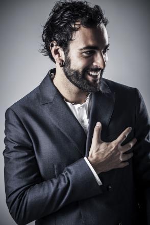 "Marco Mengoni, ""Guerriero"" tra i sentimenti"