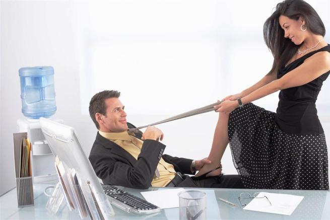 Cinque fantasie sessuali che è meglio lasciare alla fantasia