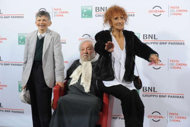 Fantozzi, è reunion con Mariangela e la signorina Silvani