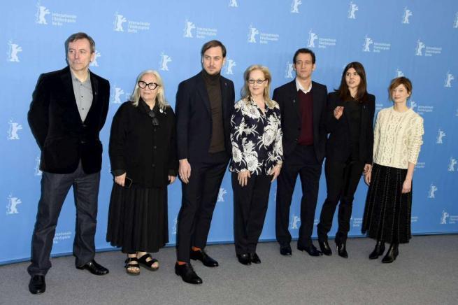 Festival di Berlino 2016 al via con un solo film italiano in concorso