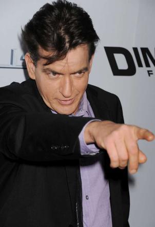 """Charlie Sheen è sieropositivo"": lo annuncerà in diretta tv"