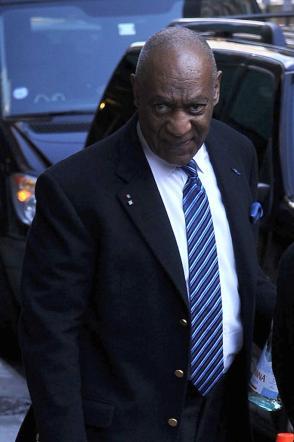 Bill Cosby, schivate due denunce per abusi sessuali