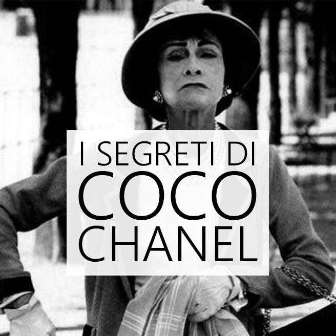 Moda: Coco Chanel, tra innovazione e femminilità