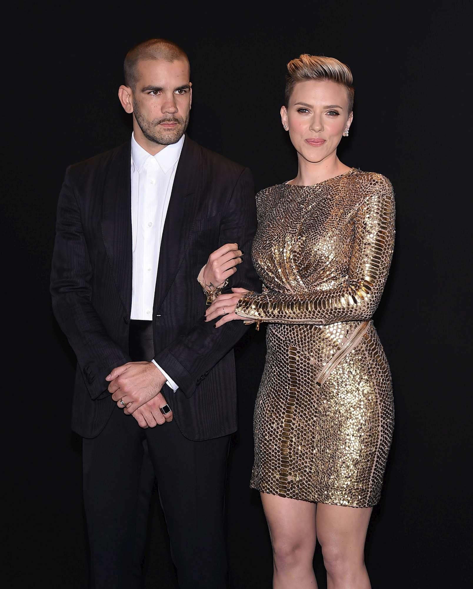 Gossip - Scarlett Johansson divorzia dopo appena 2 anni