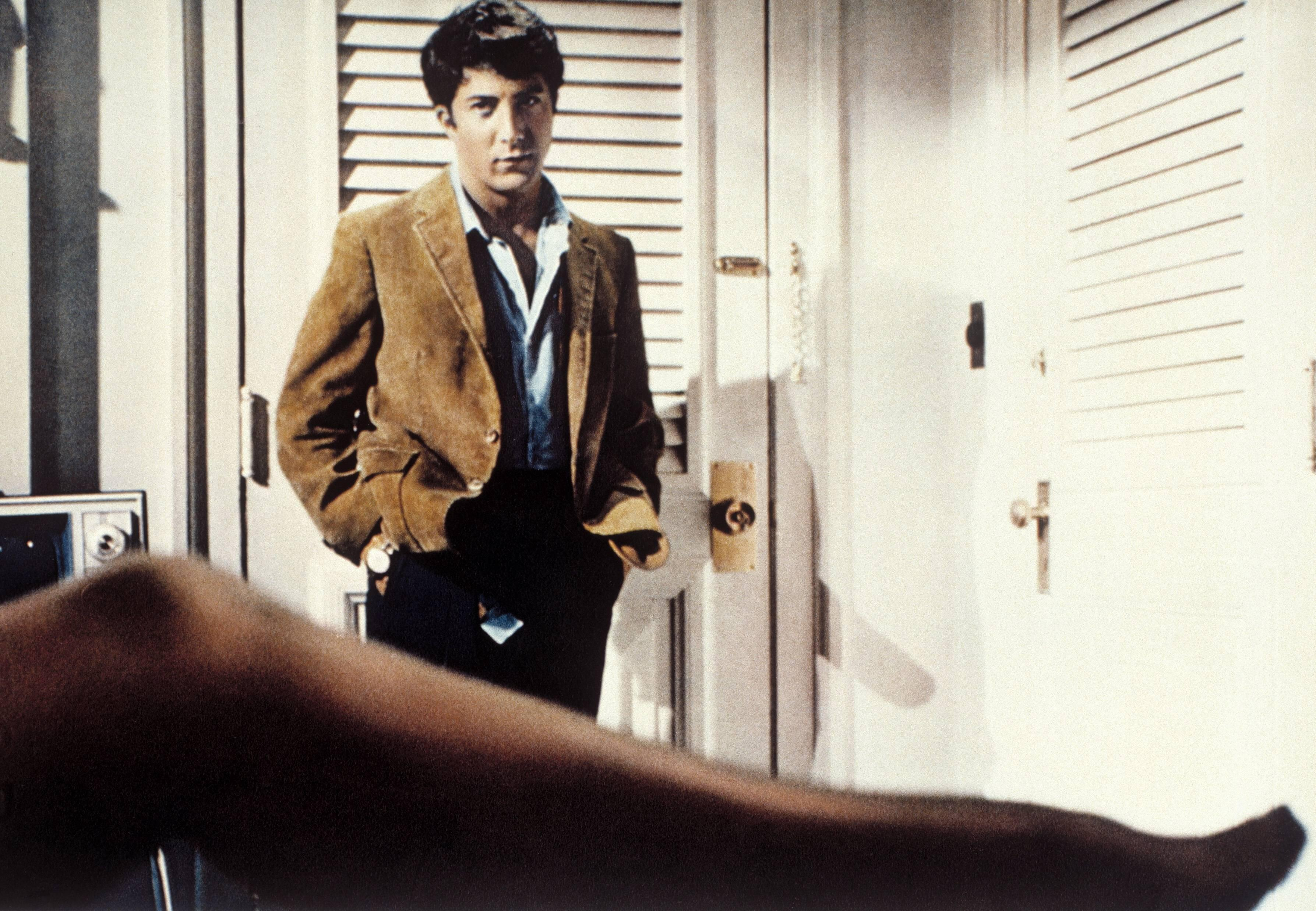 Dustin Hoffman, 80 anni di puro talento