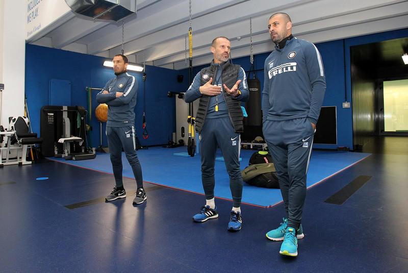 Inter, ufficiale: è tornato Walter Samuel