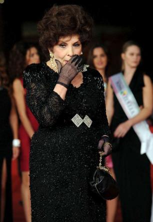 Gina Lollobrigida non sposò Rigau Raflos