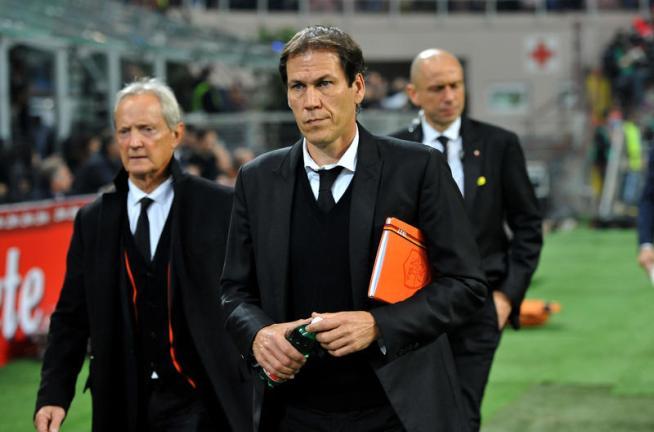 Serie A: Inter-Roma 1-0, Mancini torna in testa al campionato