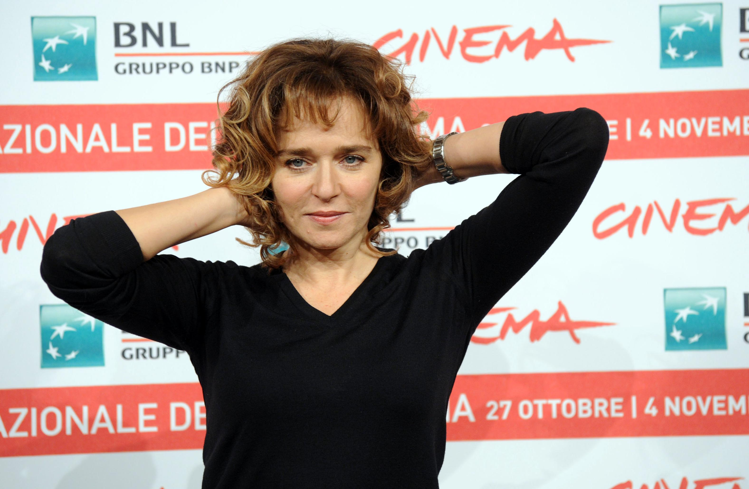 Valeria Golino, la bellezza del cinema italiano