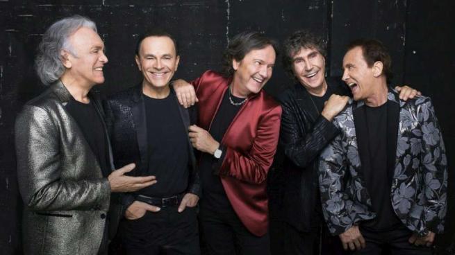 Pooh: festa per i 50 anni tra concerti, album e docu-film