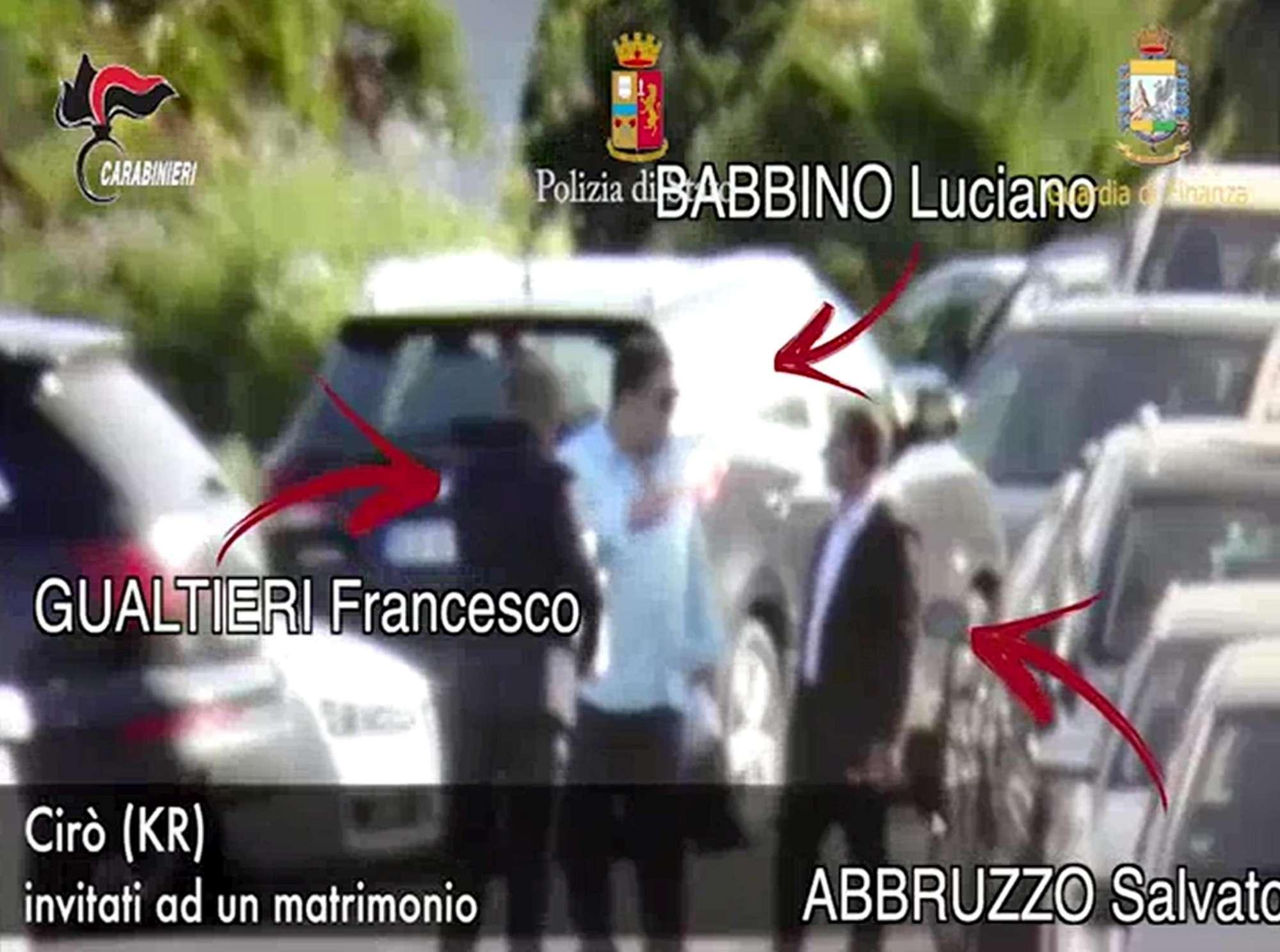 Ndrangheta, smantellata la cosca Arena di Isola Capo Rizzuto