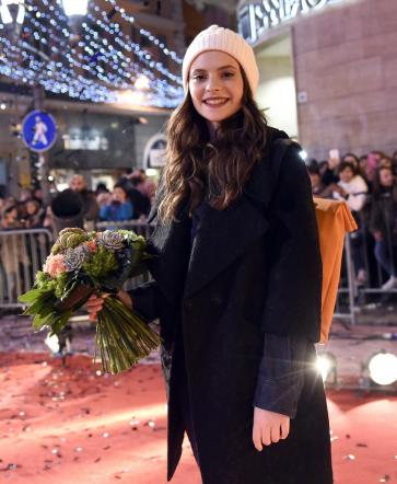"""Francesca Michielin: """"Sono uscita dalla scatola e adesso mi apro al mondo"""""""