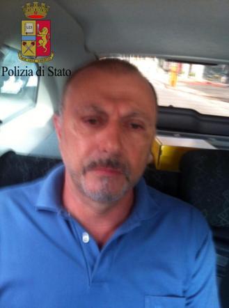 Camorra, estradato dal Brasile e arrestato in Italia il superkiller Pasquale Scotti