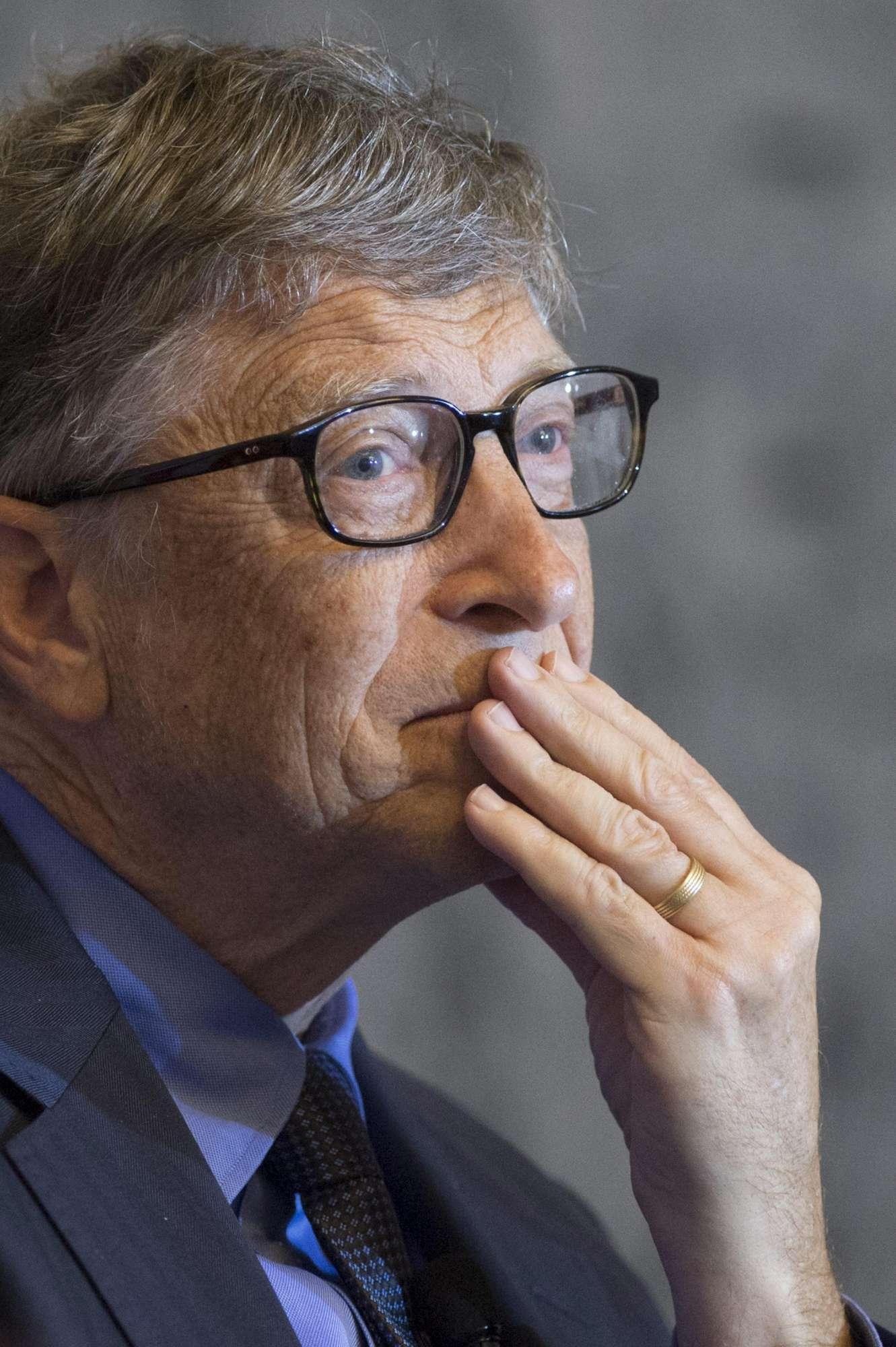 Forbes, Gates guida sempre la classifica dei super-ricchi