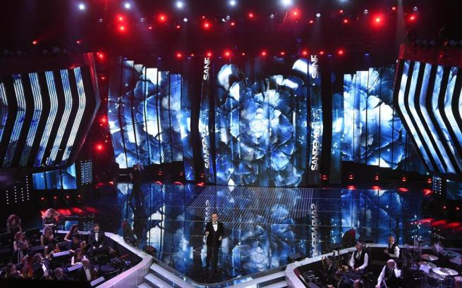 Festival di Sanremo 2016, per gli Stadio un trionfo ...