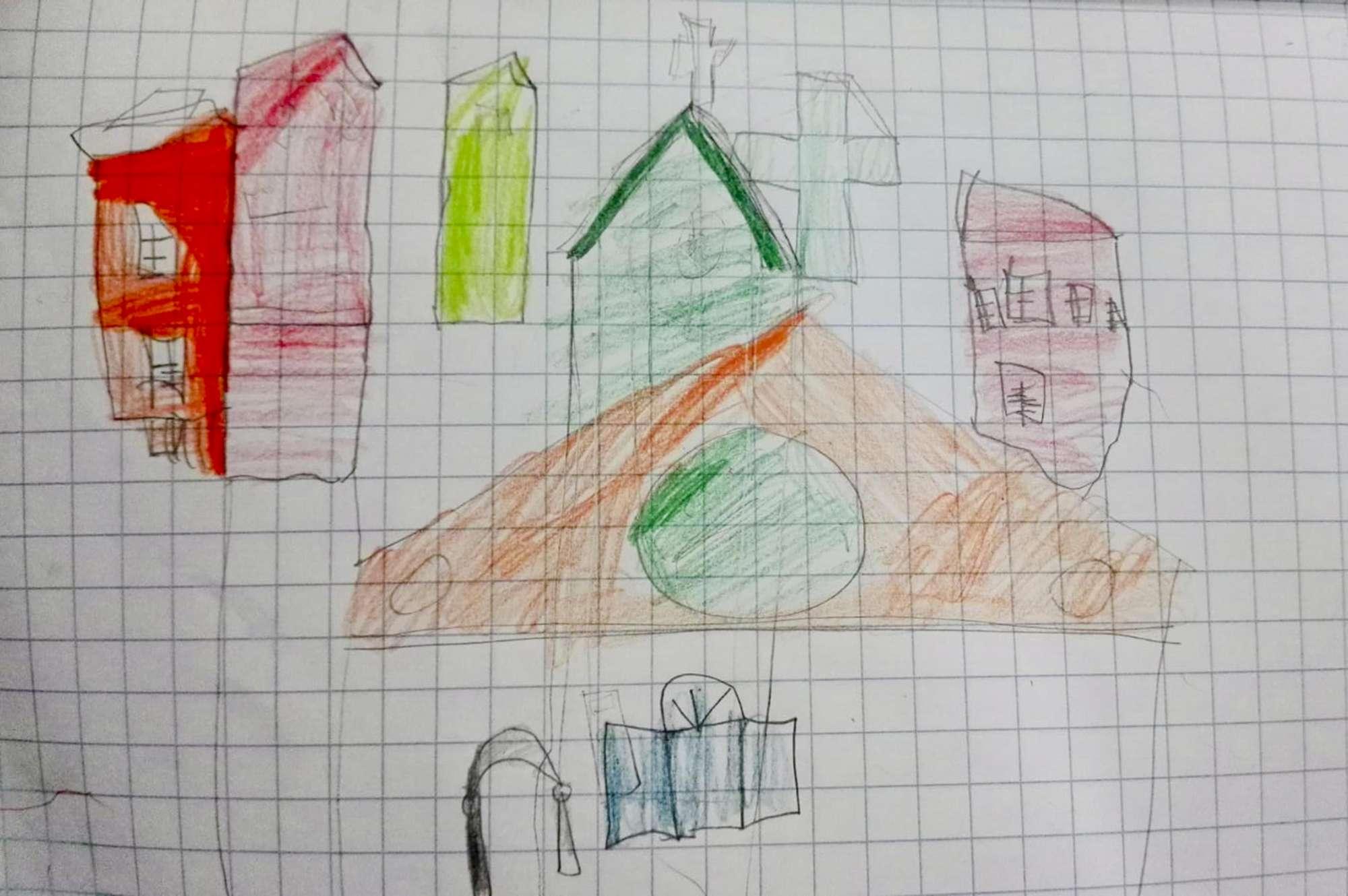 Caivano: Fortuna, Antonio e il palazzo degli orrori