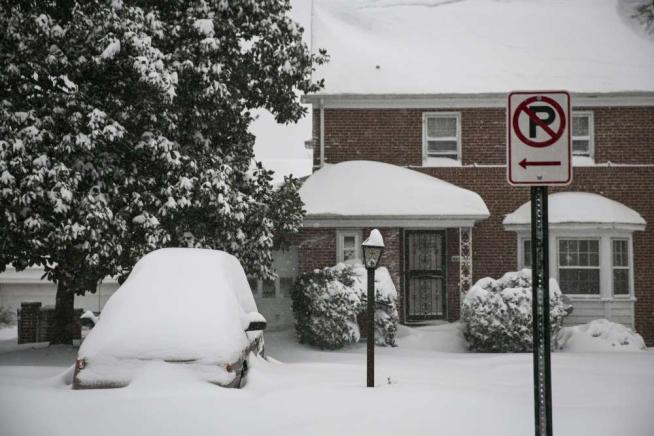 La tempesta Jonas gela gli Usa: 18 morti Pentagono mobilita la Guardia nazionale