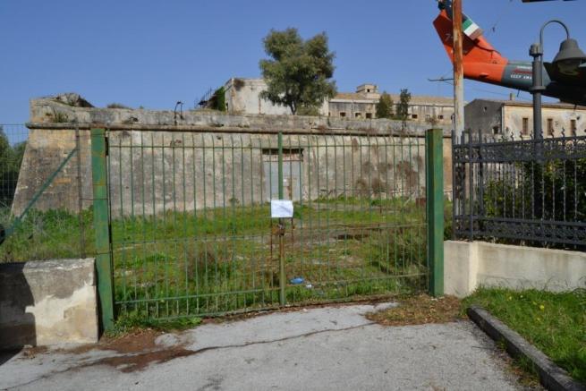 Castello di Augusta, indagato Crocetta per danneggiamento e omissione di atti d'ufficio