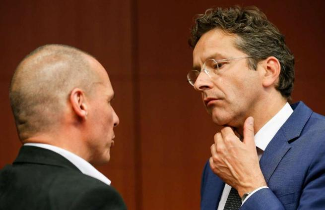 Grecia, l'Eurogruppo: passi in avanti ma ancora non basta