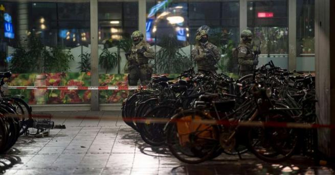 Monaco di Baviera, allerta terrorismo: si temevano attentati kamikaze da Isis