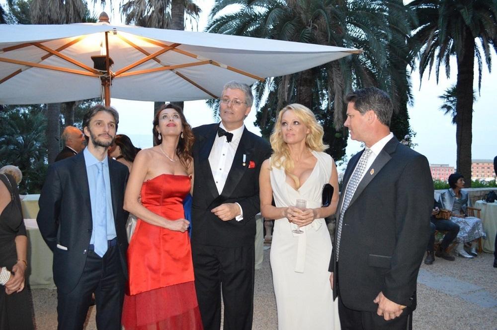 Il falso principe del Montenegro tra sigilli e mondanità