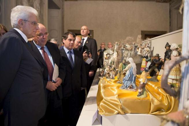 Mattarella, un anno da Presidente della Repubblica