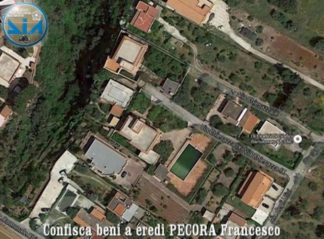 Mafia a Palermo, maxi sequestro di beni agli eredi di Francesco Pecora